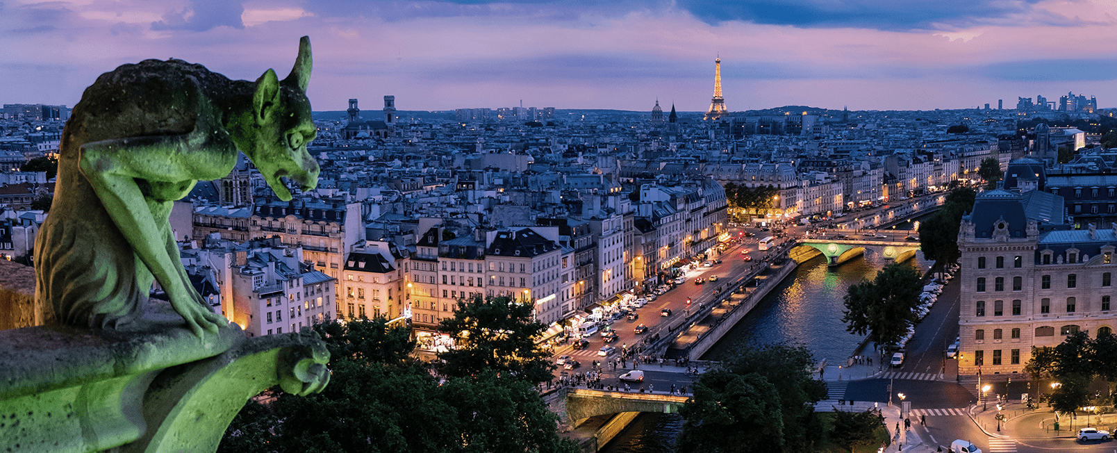 Discover what Paris has to offer