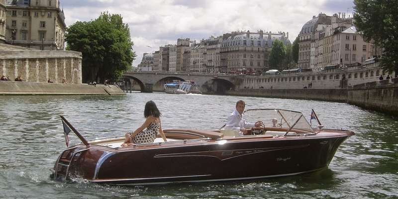 Luxury experiences Paris can offer