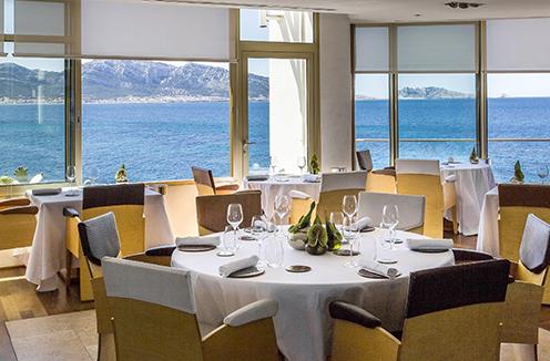 Le Petit Nice Passedat Restaurant